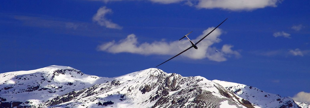 Blueskyrisk - Glider-and-Mountains